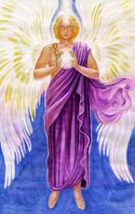 archangel-zadakiel